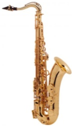 "Selmer  Paris Professional Model 54JU ""Series II"" Jubilee Edition Tenor Saxophone"