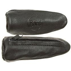 Bach  Leather Mouthpiece Pouch - Small (HLBL35)