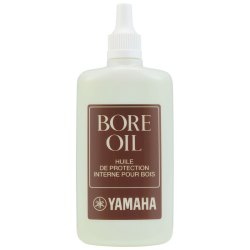 Yamaha  Bore Oil, 40mL Bottle (YAC1006P)