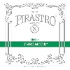 Pirastro  Chromcor Violin Strings, 4/4 (1CVSB)