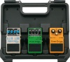 Boss BCB-30 3 Pedal Carrying Case