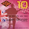 Rotosound SB10 .010 | .050 Piano Wound Phosphor Super Bronze Acoustic Guitar Strings