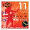 Rotosound R-11 .011 | .048 Roto Reds Electric Guitar Strings