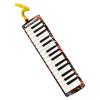 Hohner  AirBoard 32 Portable Keyboard (AIRBOARD32)