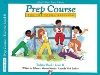 Abpp/prep Technic Book B