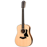Taylor 150E 100 Series 12-String Dreadnought Acoustic/Electric