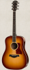 Taylor 510E-FLTD 500 Series Fall Limited Dreadnought Acoustic/Electric Guitar