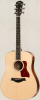 Taylor 510E 500 Series Dreadnought Acoustic/Electric Guitar