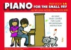 Piano For The Small Fry Prep Book 1-A