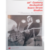 20th Century Orchestral Snare Drum Studies