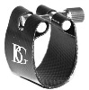 BG LFB Flex Ligature and Cap for Bb Clarinet