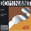 Thomastik  Dominant Cello D String, 4/4 - Light Tension (143W)