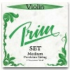 Prim  Violin Strings, 4/4 - Medium Tension (3PVS)