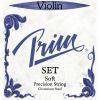 Prim  Violin Strings, 4/4 - Soft Tension (3PVS-D)