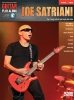 Joe Satriani - Guitar Play-Along Vol. 185
