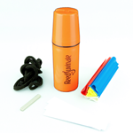 ReedJuvinate J2001-O Reed Preservation System, Orange