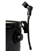 Audix DVICE Mini Gooseneck Rim-Mounted Drum Clamp
