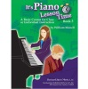 It's Piano Lesson Time - Book 3
