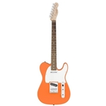 Fender® 031-0200-596 Affinity Series Telecaster w/ Rosewood Fingerboard - Competition Orange