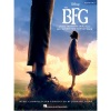 BFG - Music from the Original Motion Picture Soundtrack - Piano Solo