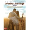 The Most Requested Country Love Songs - PVG