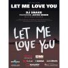 Let Me Love You - PVG