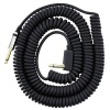 Vox VCC-90BK Vintage Coiled Guitar Cable
