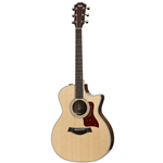 Taylor 414CE-R 400 Series Grand Auditorium Cutaway Sitka/Spruce/Rosewood A/E Guitar
