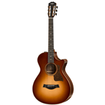 Taylor 712CE-12FRET 700 Series Grand Concert 12-Fret Cutaway Steel String Acoustic/Electric Guitar