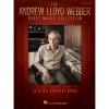 Andrew Lloyd Webber Sheet Music Collection - PVG