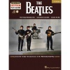 Beatles - Deluxe Guitar Play-Along Volume 4