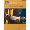 Acoustic Songs - Deluxe Guitar Play-Along Volume 3