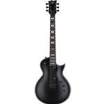ESP  LTD Eclipse Series EC-256 - Black Satin (LEC256BLKS)