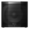 "Pioneer  15"" Reflex Loaded Active Subwoofer (XPRS115S)"