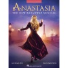 Anastasia - The New Broadway Musical - Easy Piano Vocal Selections