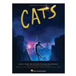 CATS - Piano/Vocal Selections from the Motion Picture Soundtrack