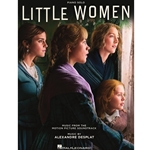 Little Women - Music from the Motion Picture - Piano Solo