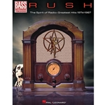 Rush - The Spirit of Radio: Greatest Hits 1974-1987 - Bass