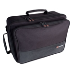 Protec  Clarinet Case Cover - Black A307B
