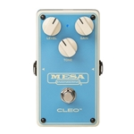 Mesa Boogie  Cleo Transparent Boost / Overdrive Pedal FP.CLEO
