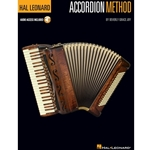 Accordion Method w/ Audio Access