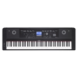 Yamaha  Portable 88-Key Digital Ensemble Grand Piano - Black DGX660B