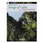 Songs of Calm - 9 Pieces for Solo Guitar and 1 Duet