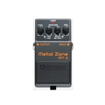 Boss  Metal Zone MT-2