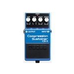 Boss  Compression Sustainer CS-3