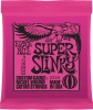 Ernie Ball P02223EB Super Slinky Nickel Wound Electric Guitar Strings .009 - .042