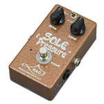 Hao SP-1 Sole Pressure Bassman Overdrive Effects Pedal