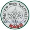 Petz  Bass Rosin #3 - Medium 810817-3