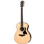 Taylor Guitars  100 Series Grand Auditorium Walnut/Sitka Acoustic/Electric Guitar 114E