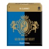 Rico GCS10CL3.5 Grand Concert Select Traditional Bb Clarinet Reeds, Strength 3-1/2